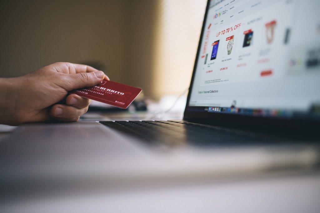 Projektowanie e-commerce w służbie wyższej konwersji