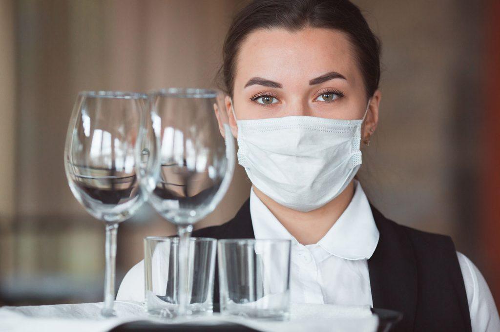 Co zrobić, żeby klient restauracji czuł się bezpiecznie w czasie pandemii?