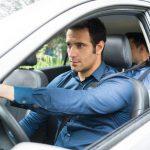 Kierowca Uber zatrudniony w OnlyGo