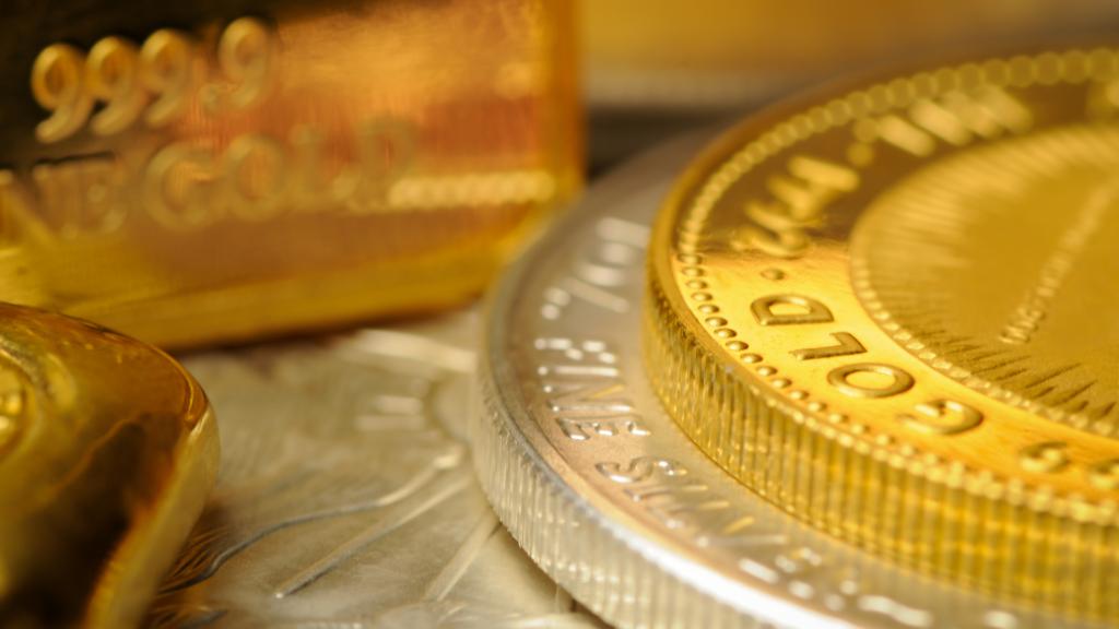 Monety bulionowe: nie tylko dla kolekcjonerów