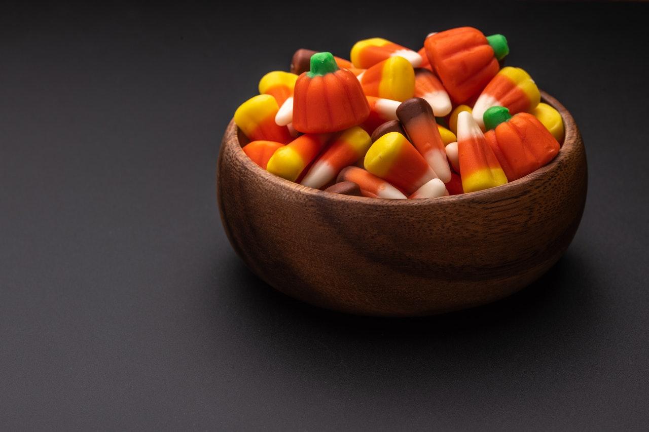 słodycze przez internet