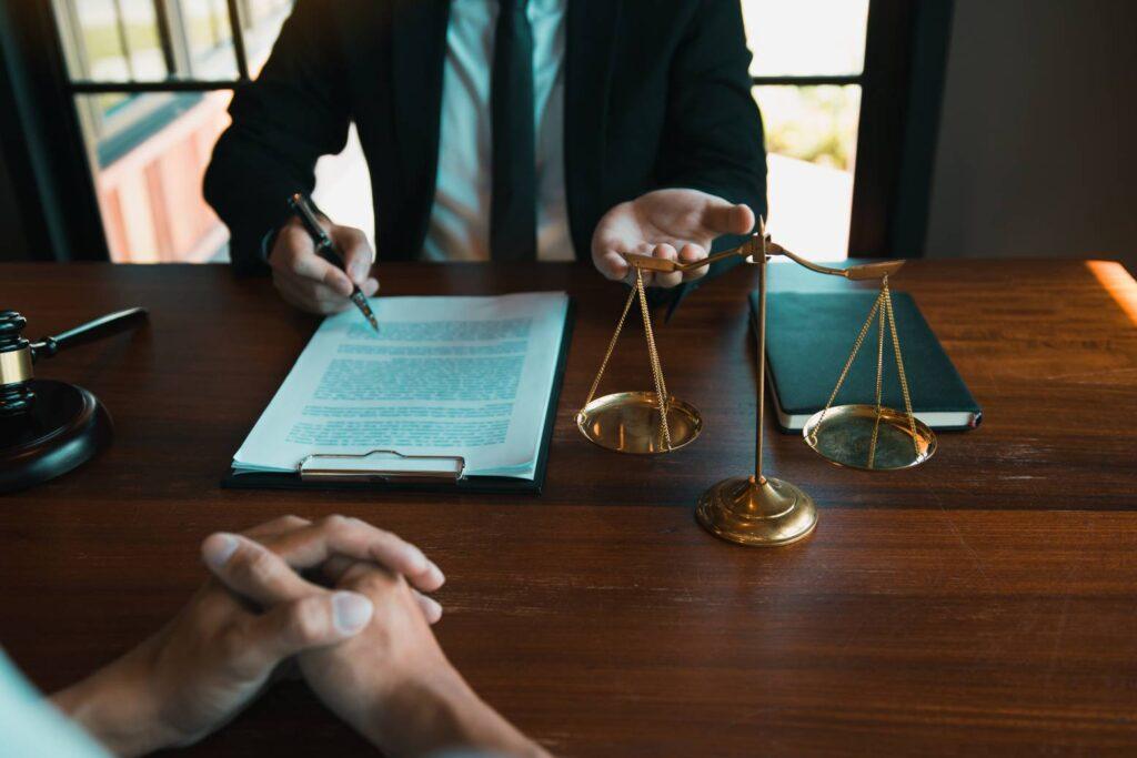 Gdzie można uzyskać darmowe porady prawne?