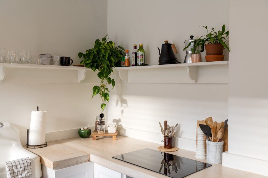 Blaty łazienkowe – rozwiązania na każdą okazję