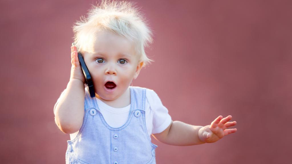 Jaki telefon jest najlepszy dla Twojego dziecka?