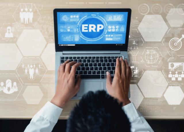 System ERP - planowanie zasobów przedsiębiorstwa